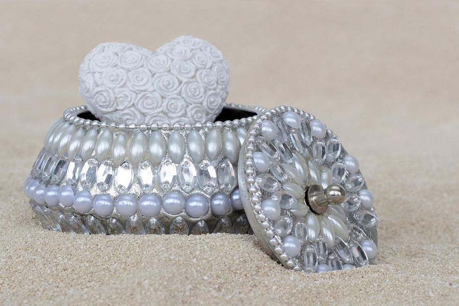 Les multiples fonctionnalités de la boite à bijoux