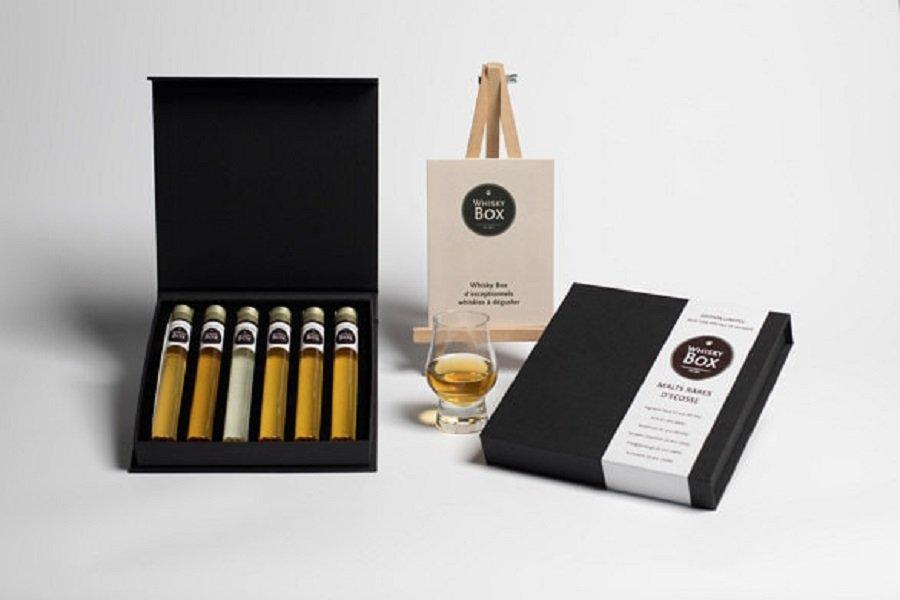Choisir une Whiskybox